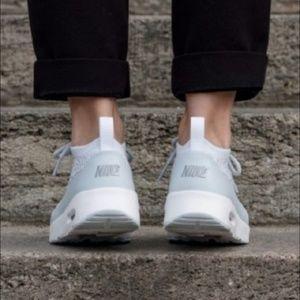 NWT Nike Air Max Thea Ultra FK White Size 8 NWT